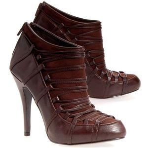 Carlos Santana Womens Lovage Dress Boot Boots Shoes