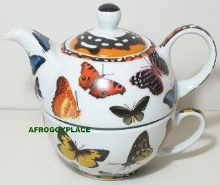 Collection 16oz Tea for One Paul Cardew Teapot New in Box Sale