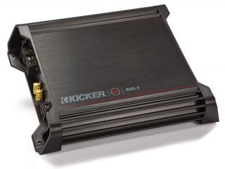Kicker Car Stereo Single 15 CVR15 Comp VR SEALED Sub Box Enclosure