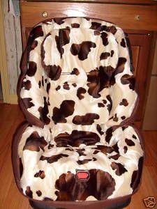 Summer Winter Car Seat Headrest Cover for Alpha Omega