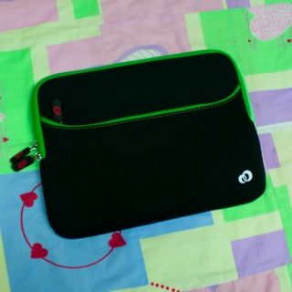 Neoprene Sleeve Case for Archos 101 Internet Tablet