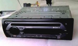 sony cdx gt200 wiring diagram on popscreen