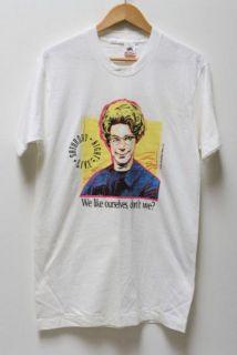 Vtg Saturday Night Live SNL Carvey T Shirt Church Lady