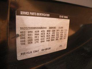Used 05 Saturn Vue Power Steering Pump