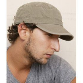 Alternative Fidel Castro Military Style Army Cap Hat