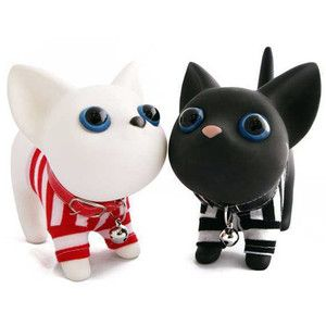 Cute Cat Money Boxes Coins Piggy Bank Gift Collection