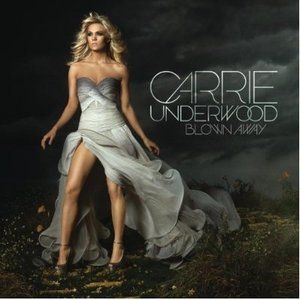 Carrie Underwood Blown Away 2012 CD New Sealed