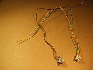 VINTAGE cassette recorder READ WRITE ERASE heads tape deck spare parts