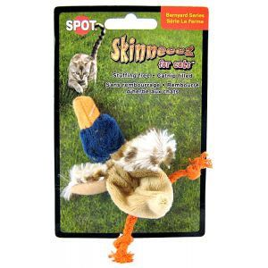 Skinneeez for Cats  Catnip Cat Toy  Stuffing Free Toys