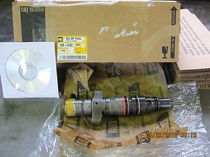 New Reman Original Caterpillar Fuel Injector