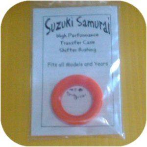 Suzuki Samurai Polyurethane Transfer Case Bushing Seat