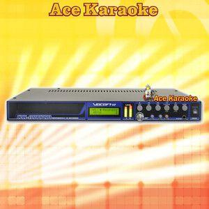 VocoPro CDR1000PRO Pro Single Rack CD Recorder Player