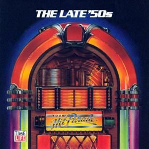 Parade The Late 50s Time Life CD RARE oldies Collection Mint