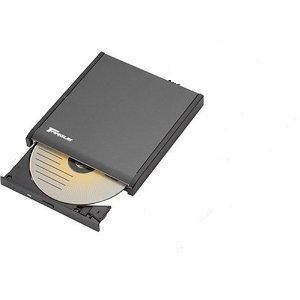 New Targus Slim Line External DVD CD ROM Drive USB