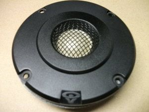 Cerwin Vega Dome Tweeter Fits at 12 Speaker and Others