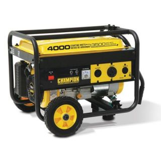 Champion Power Equipment Portable Generator 46597