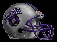 Custom Pocket Pro Helmets Southland Conference New 2012