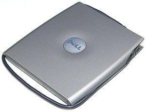 Dell PD01S External Optical Drive CD RW DVD