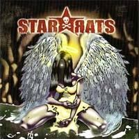 STAR RATS Broken Halo CD Hard Rock Sleaze Hair Metal 2004 Gem
