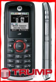 Motorola Nextel Boost i335 Cell Phone Bluetooth Rugged Fast Shipping