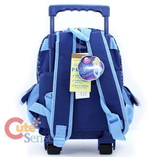 Disney Princess Cinderella School Roller Backpack 12 Medium Bag