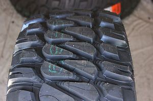 NEW 35 12 50 15 Chaparral MT Mud Terrain Tires 1250 R15 Made by