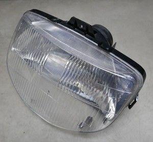 Yamaha SX R 700 SXR Headlight Head Light V Max Mountain Phazer Venture