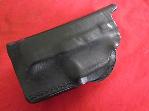 Charter Oak IWB Holster for Large Frame Semi Auto 1911 Ruger Glock Etc