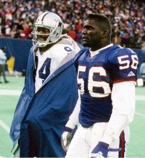 Dallas Cowboys Game Issued / Used Vintage Sideline Jacket 1990s Super