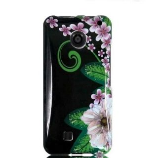 Shell Case Snap on Cover for ZTE PCD Chaser Phone Accessory