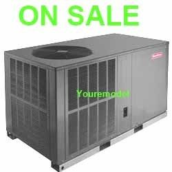 13 SEER 3 Ton GPC Package Central Air Conditioner Unit R410A