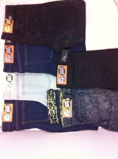 Brand New Cheap Monday Tight Skinny Jeans Cream Beige Pants Size 30