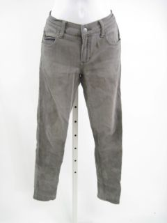 you are bidding on a pair of cheap monday gray denim skinny jeans