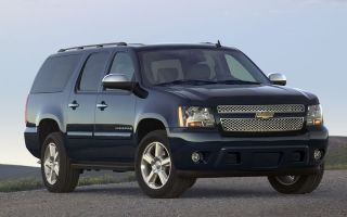 Chevrolet Suburban Factory Service Repair Manual 1998 1999 2000 2001
