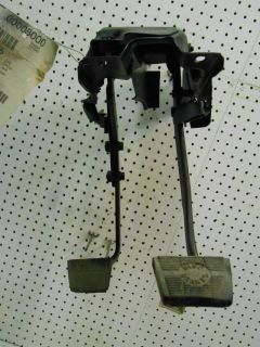 Brake Pedal Assembly Interior Chevy GMC pickup Blazer Jimmy Suburban