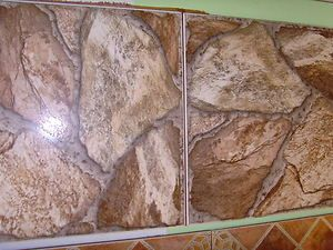 Ceramic Tile for Walls Floors Only $ 1 00 SF Basements Patios Outdoors