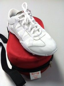 Nfinity Evolution Cheer Shoes Brand New in Container