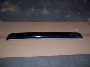 Steel Front Bumper for Chevy GMC P30 Pickups Model yrs 1990 thru 2000