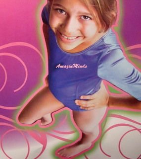 Quality Kids Shiny Tights Pantyhose Pick Size Color