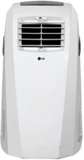 LG 9 000 BTU Portable Air Conditioner LP0910WNR 048231363051