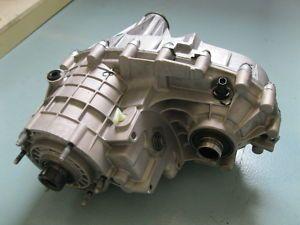 Chevrolet Avalanche 2500 Transfer Case 2003 07 Rebuilt