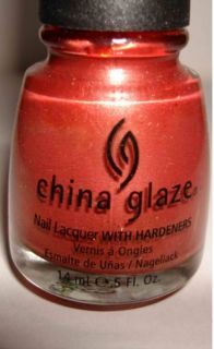 China Glaze Nail Polish Lacquer Your Touch 70342