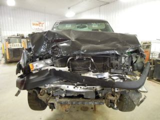 from this vehicle 2004 CHEVY SILVERADO 2500 PICKUP Stock # XE7678