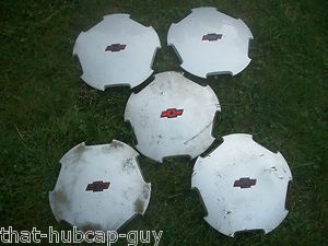 Chevy Corsica Hubcaps Hub Caps Center Caps 14 Steel Wheel 88 89 90 91