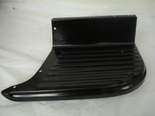 chevy short bed truck bedside step rh stepside new
