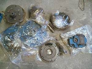 Hydraulic Reverse Gear Transmission Parts Chris Craft Chrysler