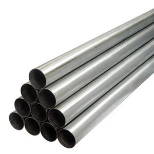 409 Stainless Steel Exhaust Pipe Bendable Tubing 5 Joint 14ga