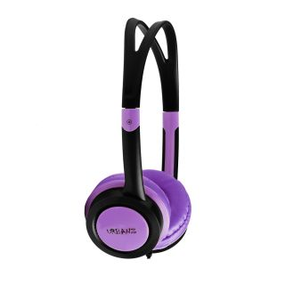 Urbanz Cool Colourful Childrens Kids Girls Boys DJ Style Headphones