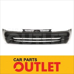 1998 2002 Chevy Prizm Front Bumper Cover 98 99 00 01 02