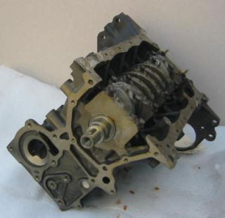 Chevrolet Geo Spectrum 1.5L Engine Short Block OEM NEW